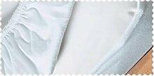 Matratzenauflage Milbenschutz Allergieschutz Hygiene, Größe:140 x 200 Matratzenschoner Matratzenschutz Matratzenbezug