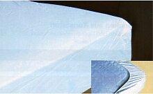 Matratzenschutzbezug Folie 90x190cm - Bettschutz Matratzenschutz Matratzenschoner Bettschoner Nässeschutz Inkoninenz