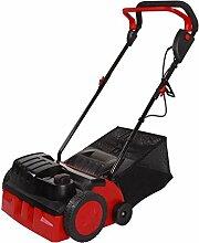 Matrix 310400060 Elektro-Vertikutierer und