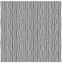 Matt Fototapete Australische Streifen 1,92 m x 192