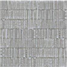 Matt Fototapete Beton Ziegeltapete 3,36 m x 336 cm