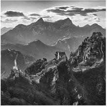 Matt Fototapete Die Große Chinesische Mauer II
