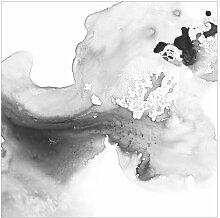 Matt Fototapete Dunst und Wasser II 2,88 m x 288