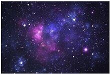 Matt Fototapete Galaxie 1,9 m x 288 cm East Urban