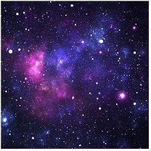 Matt Fototapete Galaxie 3,36 m x 336 cm East Urban