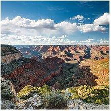 Matt Fototapete Natur des Canyons 1,92 m x 192 cm
