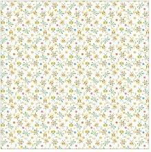 Matt Fototapete Schmetterling Illustrationen 2,4 m