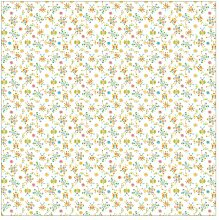 Matt Fototapete Schmetterling Illustrationen 3,36