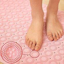 Matte Badezimmer Dusche Massage fußauflage-B