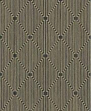 Matte Tapete Lart 1930s 10 m x 52 cm East Urban