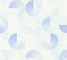 Matte Tapete Morning Blush 10,05 m x 53 cm Esprit
