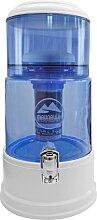 Maunawai Wasserfilter PRIME K8 Einheitsgröße