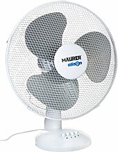 Maurer–Ventilator, 40cm, 45W