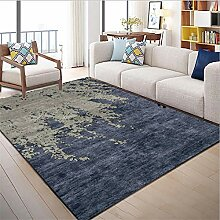 MAUSX Teppich Area Rug for Living Room Fashion