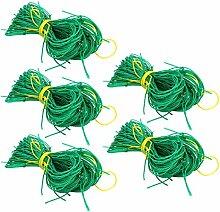 Mavis Laven Garden Plant Trellis Netting Support
