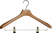 Mawa Kleiderbügel 45 cm Exklusives Men Premium