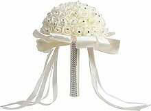 Mawenfeili, Braut-Holding-Blumenstrauß Kreative