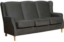 Max-Winzer®-3-Sitzer-Sofa »Luke«
