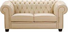 Max Winzer Sofa 2-Sitzer Chandler