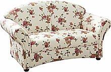 Max Winzer® Sofa 2-Sitzer Corona, beige,