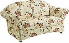 Max Winzer® Sofa 2-Sitzer Corona, multi