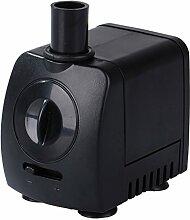 Maxesla Mini Wasserpumpe 120 GPH (550L/H)