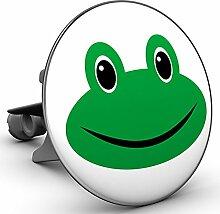 Maxi Plopp Waschbeckenstöpsel Froggy, Stöpsel,