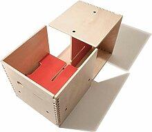MAXintheBOX® Kindermöbel-Set von perludi design