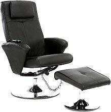 maxVitalis Relaxsessel mit Massagefunktion,