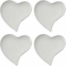 Maxwell Williams 5254494 White Basics Speiseteller