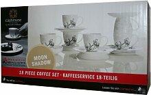 Maxwell & Williams DT78018 Moon Shadow Kaffeeset,