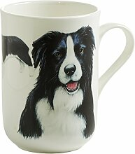 Maxwell & Williams Pets Border Collie Hund,