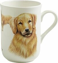 Maxwell & Williams Pets Golden Retriever Hund,