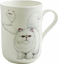 Maxwell & Williams Pets Perser Katze, Geschenkbox,
