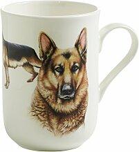 Maxwell & Williams Pets Schäferhund Hund,