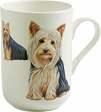 Maxwell & Williams Pets Yorkshire Terrier Hund,