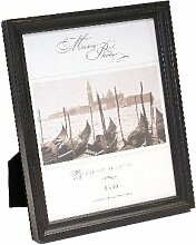 Maxxi Designs Photo Frame with Easel Back, 4 x 6,