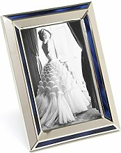 Maxxi Designs Photo Frame with Easel Back, 5 x 7,