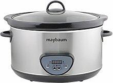 Maybaum MAYB SC 1 Digitaler Schongarer / Slow