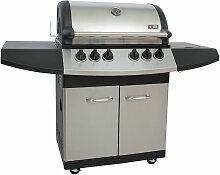 Mayer Barbecue - Gasgrill MGG 341 Pro Grill