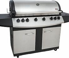 Mayer Barbecue - Gasgrill MGG 361 Pro Grill