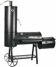 Mayer Barbecue RAUCHA Smoker MS-400 Master