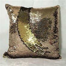 MAYUAN520Kissen für Sofa Luxuriöse wendbar