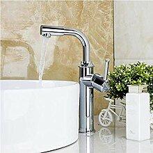 mazhant Heißes/Kaltes Wasser Waschbecken