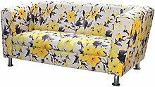 mb-moebel 2-Sitzer Design Sofa 2er