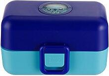 MB Tresor Blueberry - Der Bento für Kinder