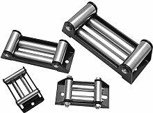 MB1099 -- Rollenfenster Elektrische Seilwinden Rollenseilfenster Seilfenster 1500-13000LBS (Model C)
