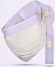 MC-BLL-Baby Strap Vor dem Tragetuch neugeborenen