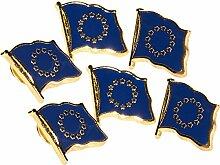 MC-Trend® Europa Fahne Flagge Europe europäische