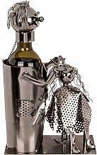 MC Trend Flaschenhalter Weinflaschenhalter